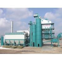 Buy Road Building Machines Asphalt Batching Plant With 30T Container Type Diesel And at wholesale prices