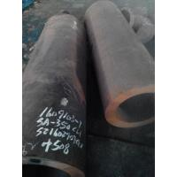 Buy Metalurgy Machinery coated heavy steel structural forged products coated roller heavy forging at wholesale prices