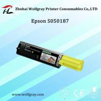 Quality Compatible for Epson C13SO50187 toner cartridge for sale
