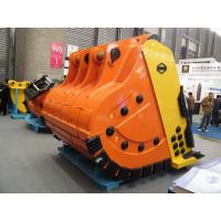 Quality EX1800 Hitachi Excavator Bucket , Construction Machinery Bucket Very Reliabe for sale