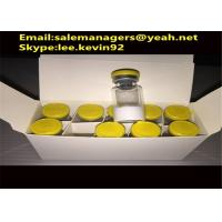 Quality Human Growth Hormone Peptides GHRP-2 CAS158861-67-7 / Fat Loss Steroids for sale