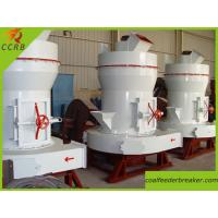 China Vertical Mill for Blast Furnace Slag on sale
