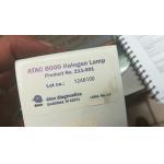 China Elan ATAC 8000 Halogen Lamp 12V 35W PN211-001 for sale
