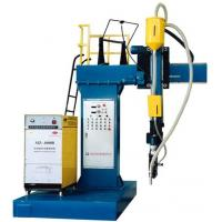 Quality XMH-1000 Cantilever auto submerged arc-welding machine for sale
