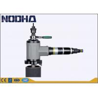 Buy cheap Compact Design Air Driven / Pneumatic Pipe Beveler Lower Weight 15mm Wall Thickness from wholesalers