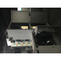 Buy Allfine brand 7color 320 two unit(4+3)Label flexography printing machine self at wholesale prices