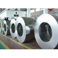 2B BA finished 316L Stainless Steel Plates SS Coils for Heat Exchanger tubing