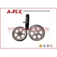 Quality Elevator & Escalator Roller With Axle Lift Rollers For Otis Parts 200*42*6203-2RSx2 for sale