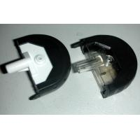 Quality PP TPE Two Shot Plastic Injection Molding Over Moulded OEM ODM Support for sale