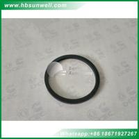 Quality Cummins diesel engine parts ISM QSM M11 L10 lube oil cooler rectangular seal ring 3080769 for sale