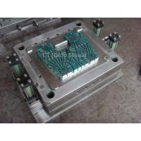 Quality DME Standard Plastic Injection Mold Tooling For Bezel Housing Cover for sale