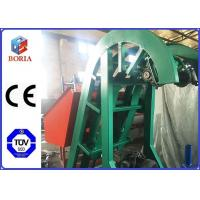 Buy Customized Bucket Elevator Conveyor 3780x770x2260mm Overall Size With One Year Warranty at wholesale prices