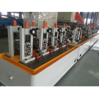 Quality Handrail Stainless Steel Tube Mill Equipment High Precision And Performance for sale