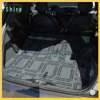 Buy cheap Automobile Carpet shield PE Protective Film with dealer must remove printing from wholesalers