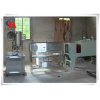 Quality Large Output Fruit Juice Processing Machines 24000 BPH For Industrialization for sale