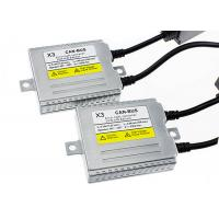 Quality Error Free Xenon Hid Ballast Replacement Shockproof Excellent Heat Dissipation for sale