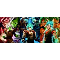 Quality Home Decoration Custom Lenticular Posters / 3 Dimensional Pictures for sale