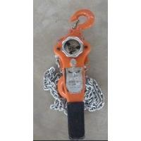 Buy cheap Lever Hoist (HSH) from wholesalers