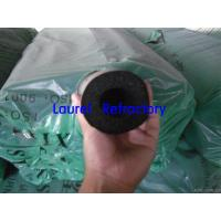 Quality Air Condition Rubber Foam Insulation Tube Fireproof , Foam Pipe Insulation for sale