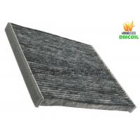 Quality Lexus Toyota Car Cabin Air Filter 2.4L 3.5L (1999-) Activated Carbon 08974-00820 for sale