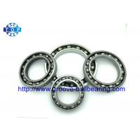 Quality Metal Curtain Spring Box Iron Ball Bearings 50*80*12mm For Roller Gate for sale