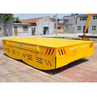 Quality Anti-high Temperature Large Capaicty Boiler Factory Bay Handling Trailer for sale