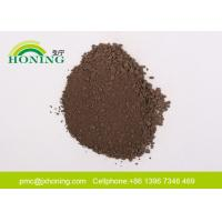 Buy UL Listed Dark Red Phenolic Moulding Compound Good Fluidity Thermal Resistance at wholesale prices