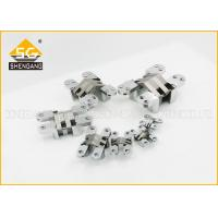 Quality Concealed Soss Internal Door Hinges For Kitchen Cabinets / Cupboard for sale