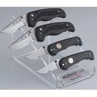 Quality Black Acrylic Knife Holder With Excellent Service for sale
