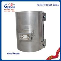 Quality Rubber plastic machine industrial mic band heater for sale
