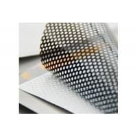 Quality One Way Vision without Adhesive & Liner for sale
