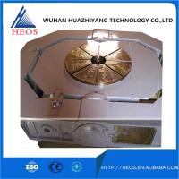 Quality Precision Two Axis Analog Swing Test Table with 1000kg Load bearing capability for sale