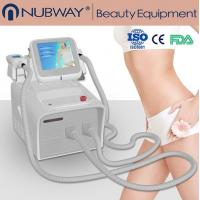 Quality Portable Cool Therapy Lipo Cryo Fat Freezing Machine for sale