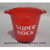 China ice buckets for sale on sale