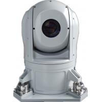 JHP103-M145C Usv Small Gimbal Electro Optical Infrared System