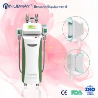 Ultrasonic Slimming Beauty MachinePortable Cryolipolysis Machine 500 Units