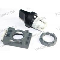 Quality Switch , CBK - 2AMK , 2 POS , Man SEL. Block for GTXL parts , spare parts number 925500617- for sale