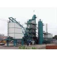 Buy 320t / H Drying Capacity Asphalt Dryer Asphalt Hot Mix Plant 45 Seconds Mixing Time at wholesale prices