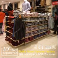 Quality hot selling clothes rack stand display stand for sale