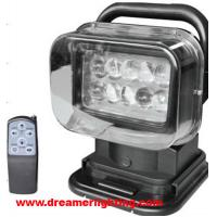 Quality 50W IP68 water-proof LED work light for sale