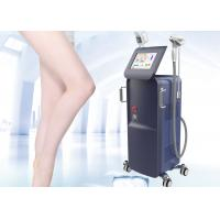Quality Ipl Diode Laser Hair Removal Machine For Ladies Pseudo Folliculitis Treatment for sale