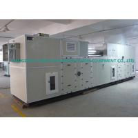 Quality Custom Desiccant Low Humidity Dehumidifier Rotor Industrial Energy Saving for sale