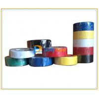 Quality Flame Retardant PVC Electrical Insulation Tape for sale