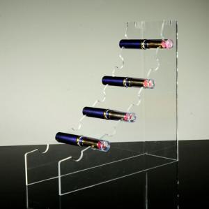 Quality New Design! Acrylic E Cig Display Holder, High Quality acrylic e-cigarette holder for sale