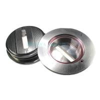 Quality Small Tolerance Precision Injection Mould For Car Injection Molded Insert Parts for sale