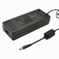 Quality Extra Slim AC DC Switching Power Supply 120w , External Desktop Power Supplies for sale