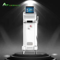 Buy cheap 2018 new model laser 755nm+808nm+1064nm for hair removal machine with CE from wholesalers