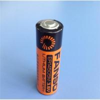 Quality 3.6V Lithium Battery ER14505M AA Size spiral type for sale