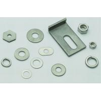 Quality Plain Finish M22 Hardened Steel Washers Corrosion Resistance For Automotive for sale