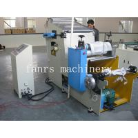 Buy 3.8KW Die cutting and embossing machines  for Aluminum Foil Yourgot , Ice Scream Lid at wholesale prices